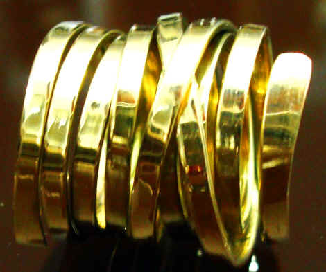 Pureza de la Plata y el Oro